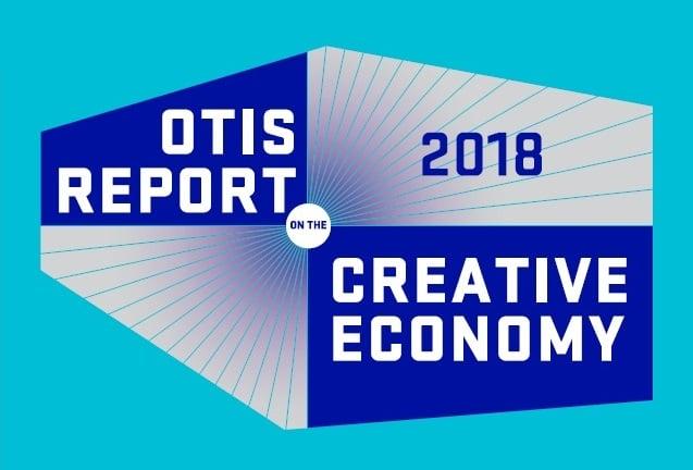 Otis Report on Creative Economy 2018 is Released