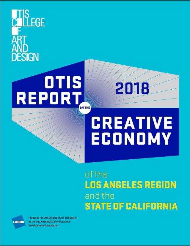 Otis Institute Of Art And Design