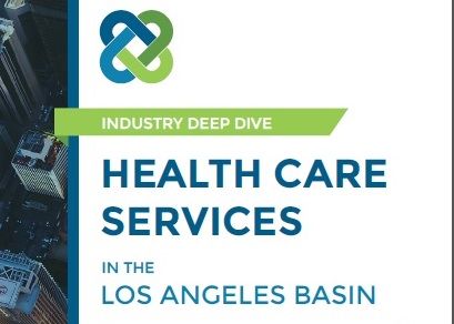 LA Will See 125,000 Job Openings in Health Care in Next Five Years, According to Center for a Competitive Workforce