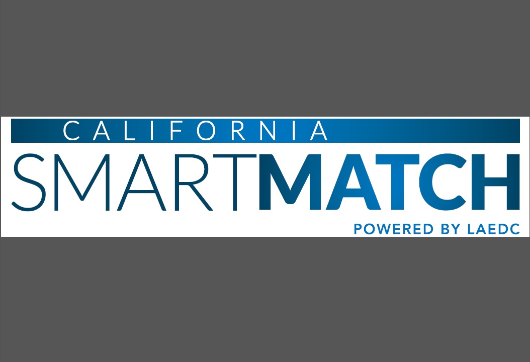 California SmartMatch: Helping OEMs Find LA-based Suppliers