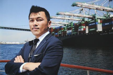Injury from tariffs increasing: October 18th RED Talk will explore