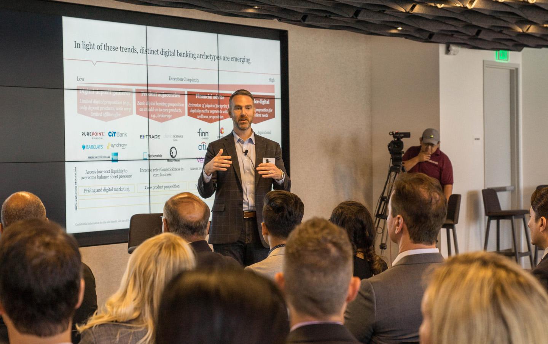 Recap: Future Forum, the Future of FinTech