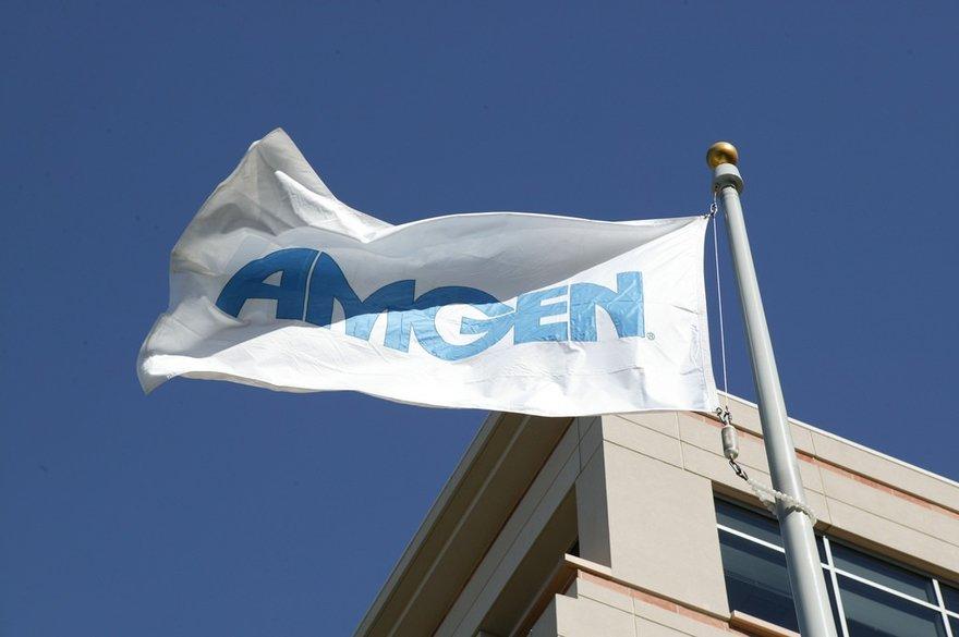 Amgen backs Los Angeles as new Golden State bio hub