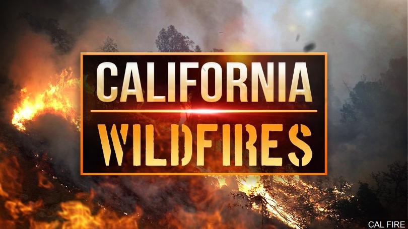 Business Affected by Wildfires?