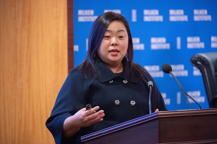 "Forbes covers ""Future of Work"" co-hosted by WorkingNation, the Milken Institute, and LAEDC"
