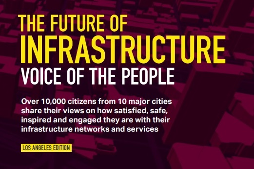 How is LA's infrastructure really doing?  New AECOM report