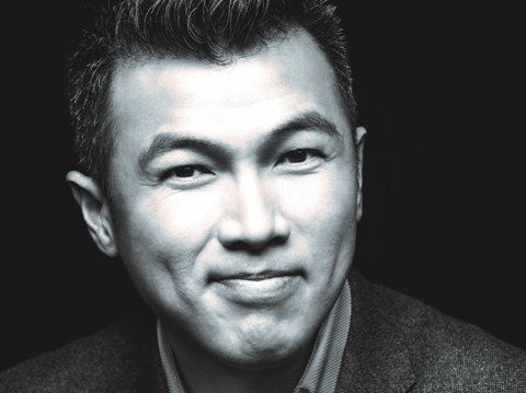 Stephen Cheung Named EVP of LAEDC, in addition to role as President of WTCLA