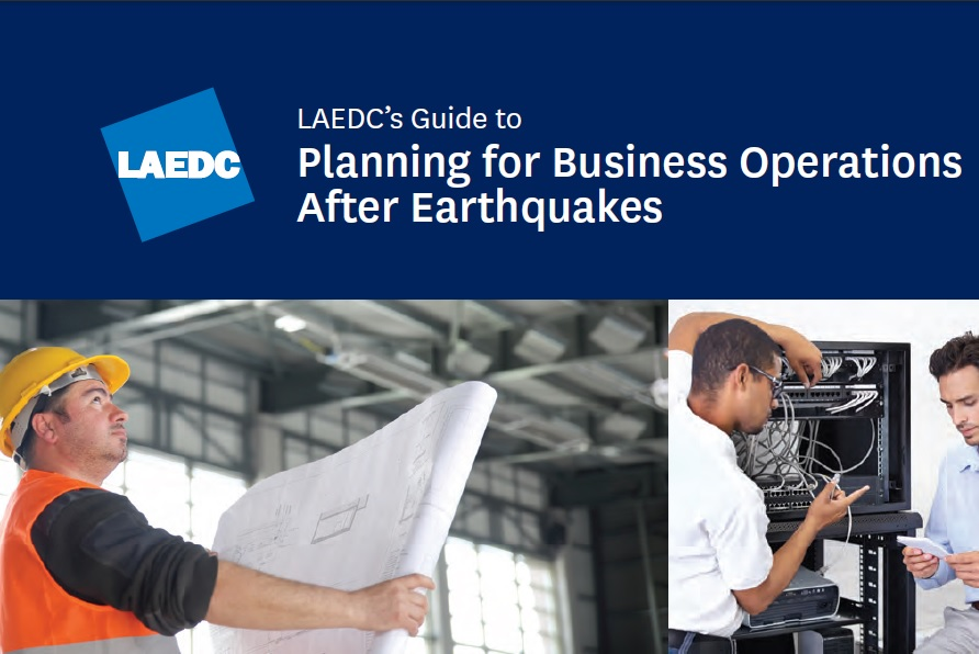Seismic resilience for businesses gains larger focus