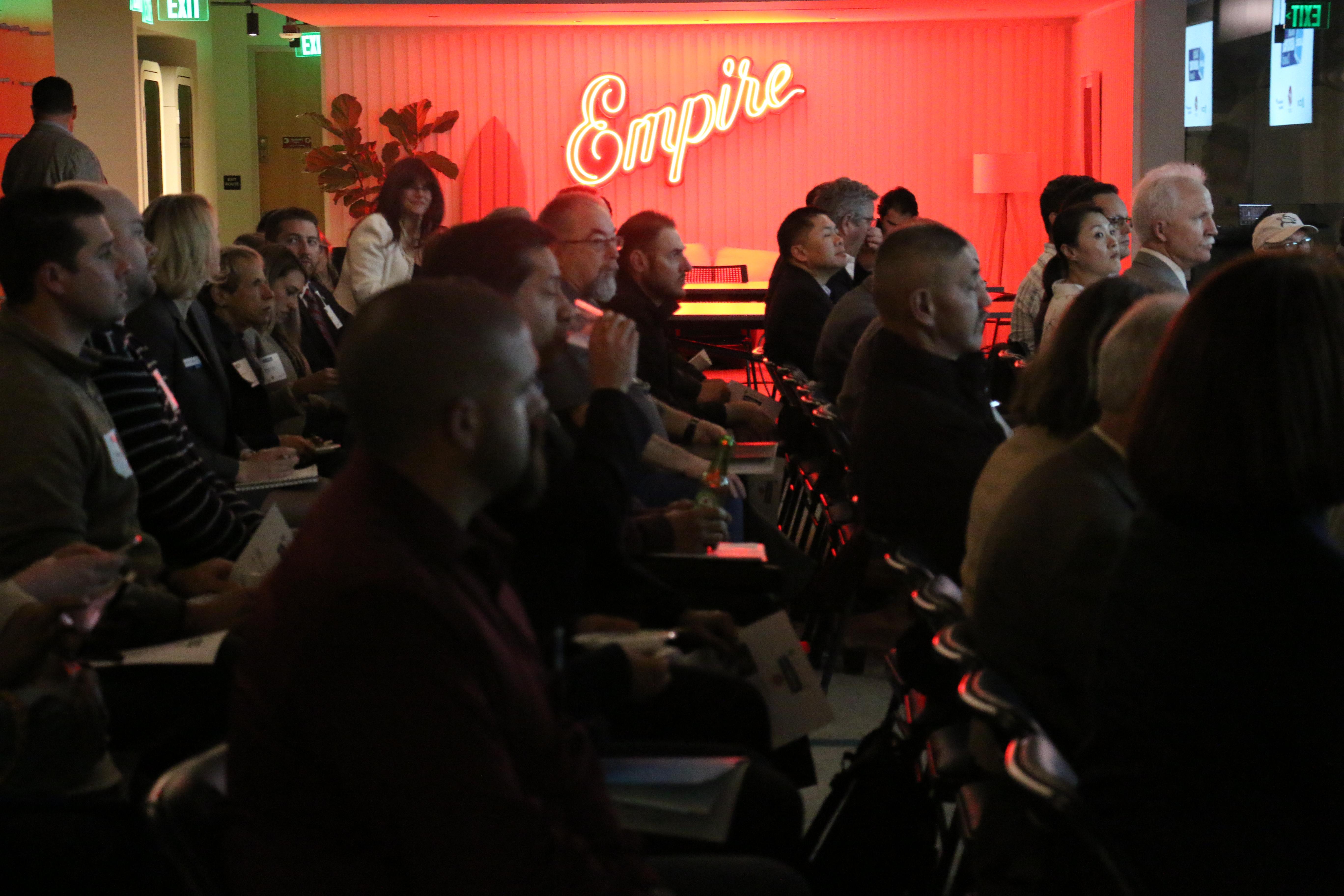 Recap: SoCal Aerospace Council Meeting w/ Virgin Orbit