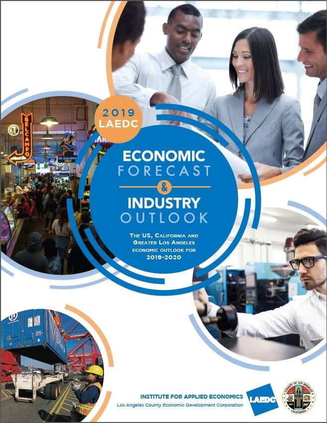 LAEDC releases Economic Forecast report for 2019-2020 - Los