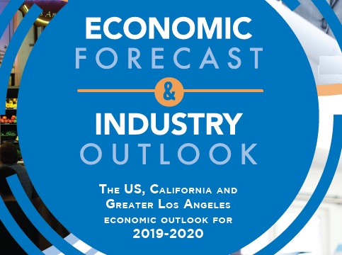 LAEDC releases Economic Forecast report for 2019-2020