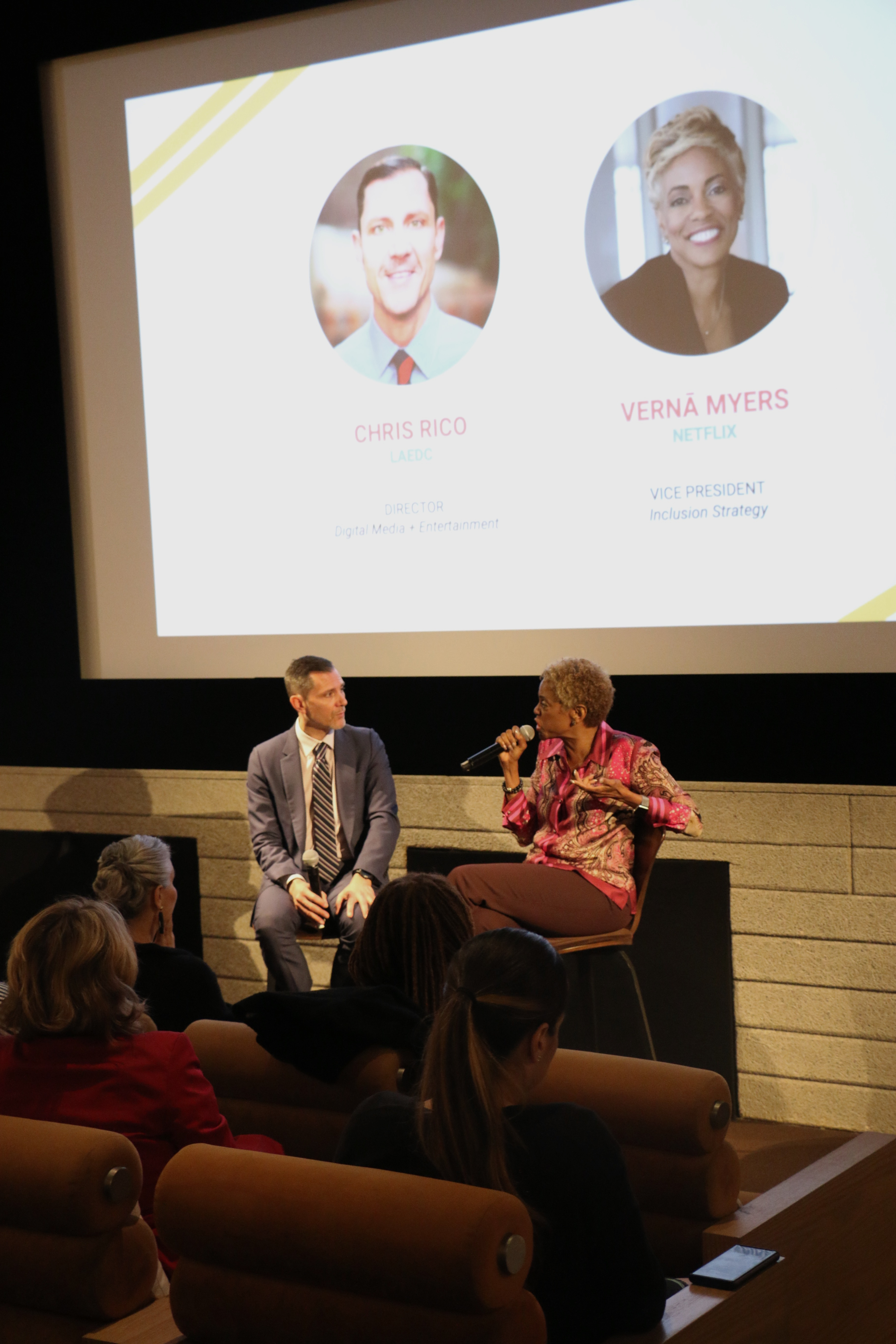 Recap: DME Council Meeting w/ Netflix