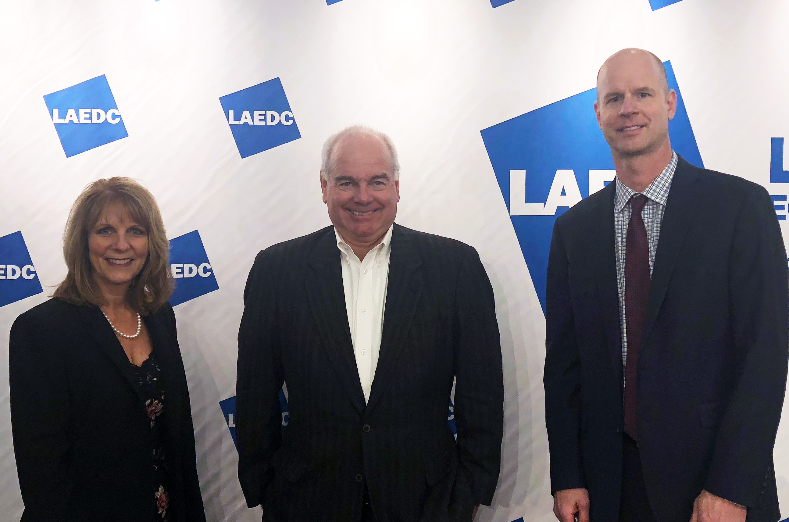 LAEDC exclusive: California's Chief Economic Advisor talks housing, incentives, investment priorities