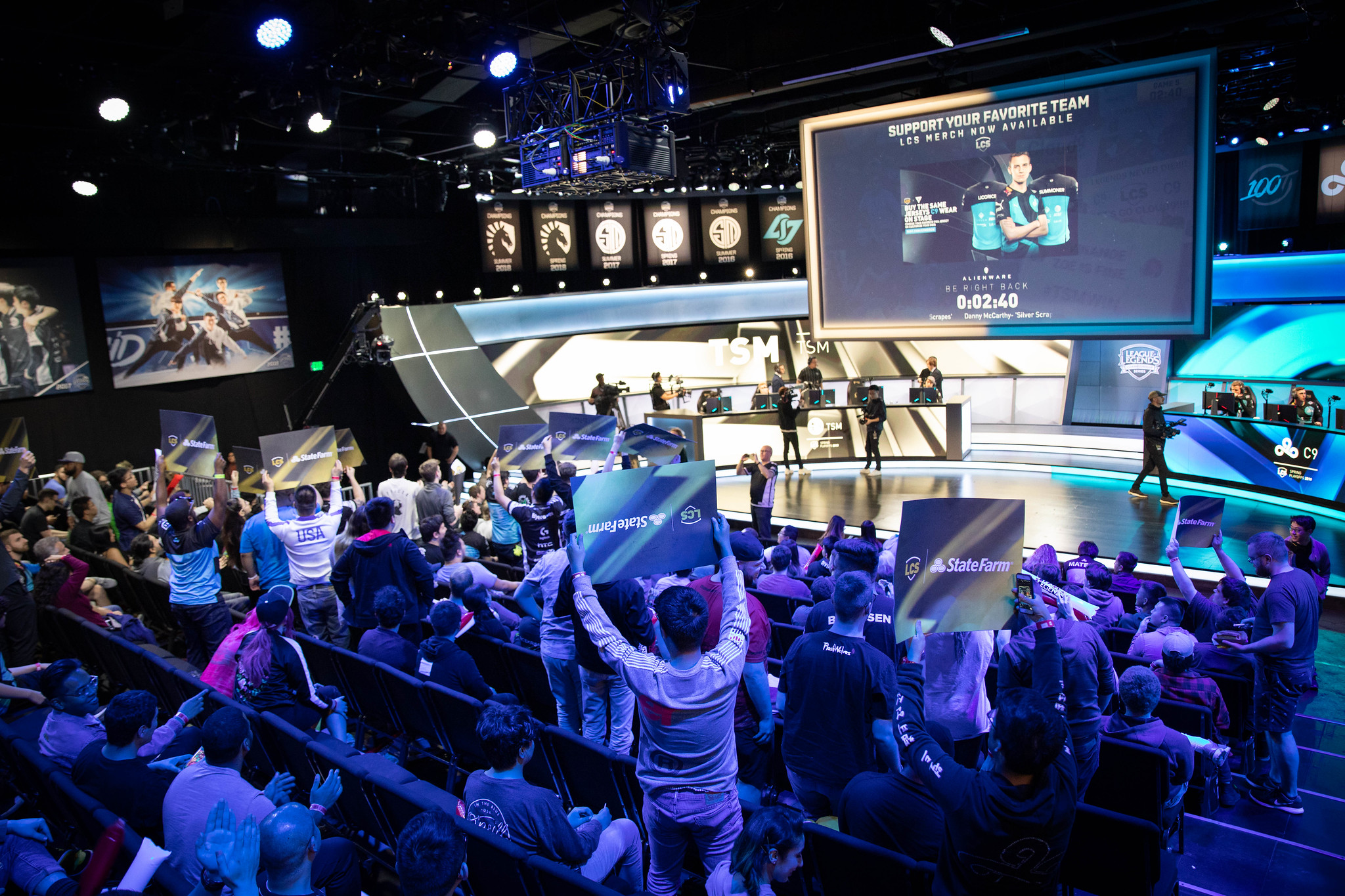 Three keys investors need to know about Esports