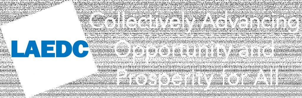 Los Angeles Economic Development Corporation LAEDC