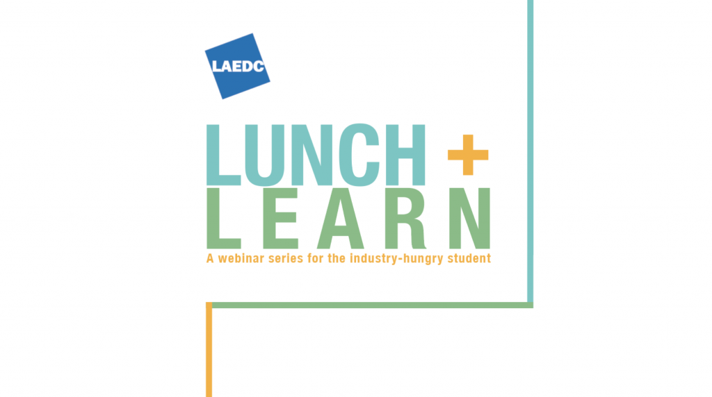 DME Lunch+Learn Webinar w/ Sony