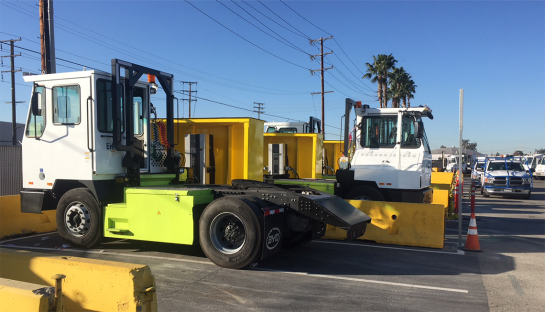 SCE new $356M charging program will enable electric trucks, buses and other large vehicles