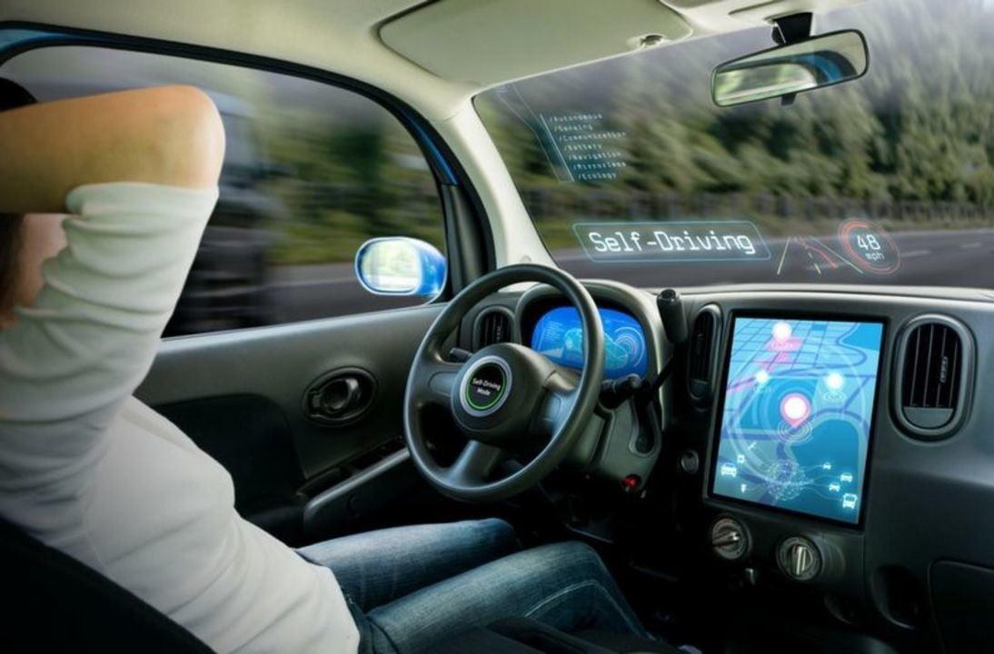LAEDC supports SB 59 (Allen) to help CA lead autonomous vehicle development (2019 Legis. Session)