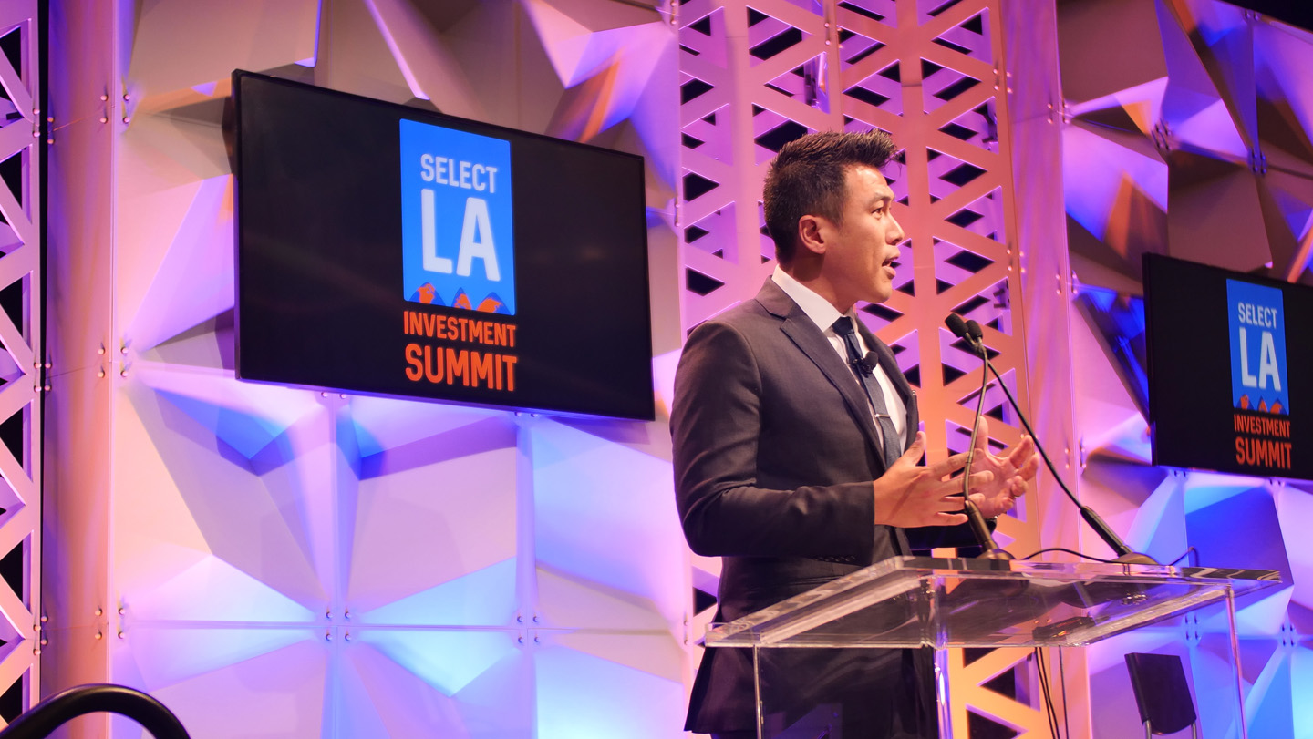Select LA Investment Summit recap: Record attendance and hot topics