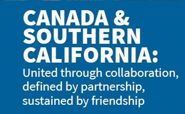 Canada's economic ties to Southern California highlighted in report