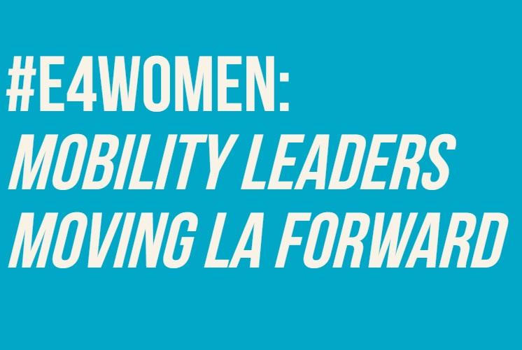 Women of Mobility, Assemble!