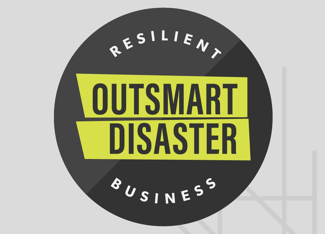 Planning for the unexpected: Outsmart Disaster resources & strategies increase resilience