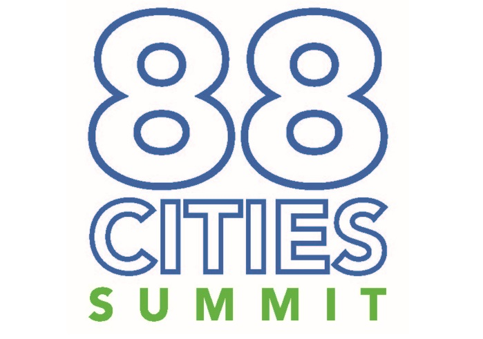 LA's economic challenges in the spotlight at 88 CITIES SUMMIT, Thursday Sept 19th