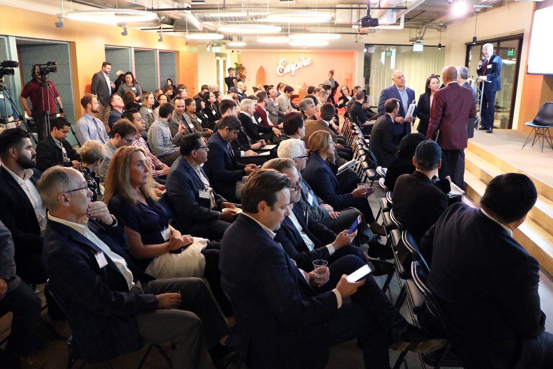 Recap: Space commercialization was in focus at LAEDC Future Forum