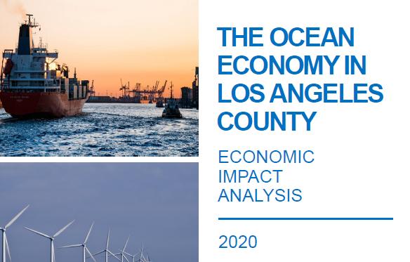 Ocean Economy report released by LAEDC and Altasea