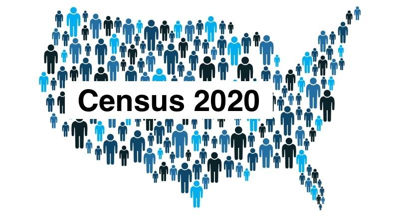 Please encourage all to fill out the Census! Future resources to LA depend on it!