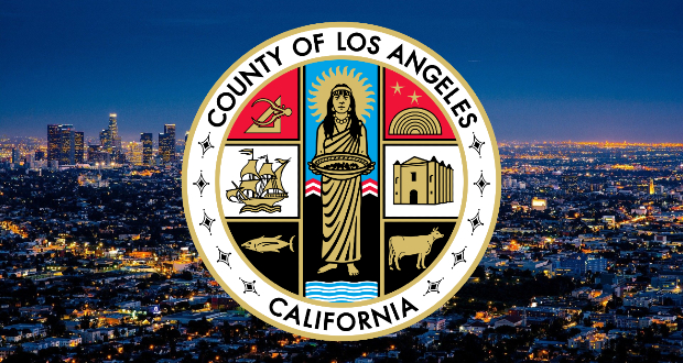 Business owners with property damage from civil unrest asked to register for aid by County of LA