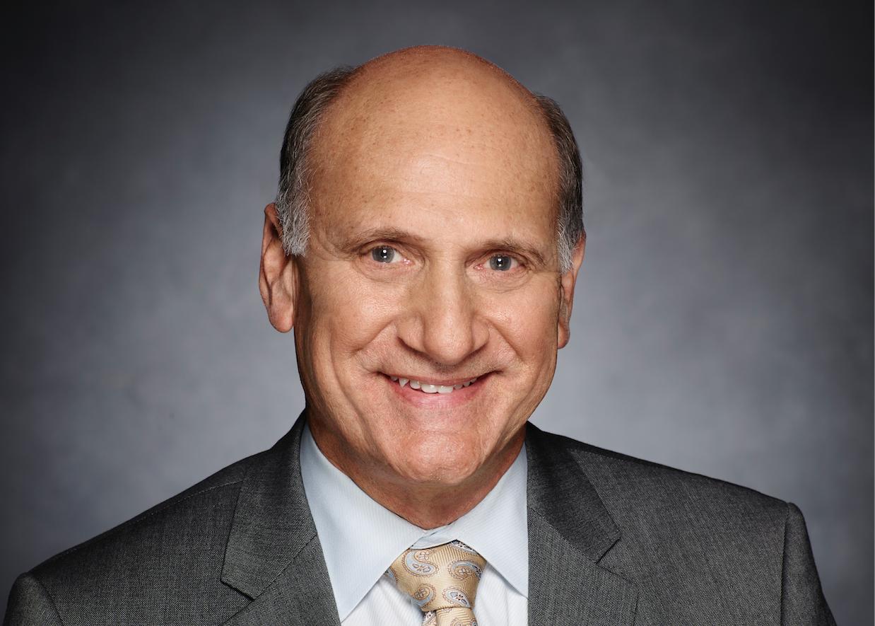 Steve Nissen / Chair's Welcome Message 2020-21