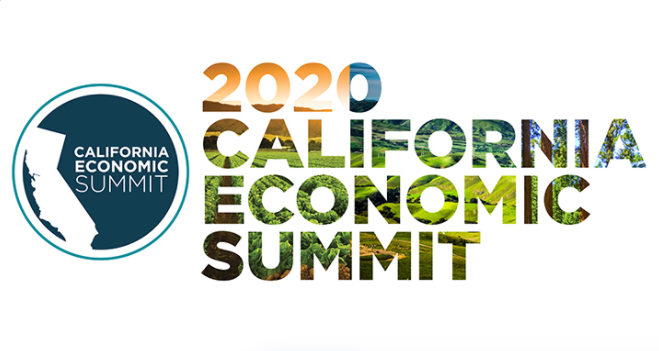 LAEDC's Jessica Ku Kim leads workforce session at CA Economic Summit