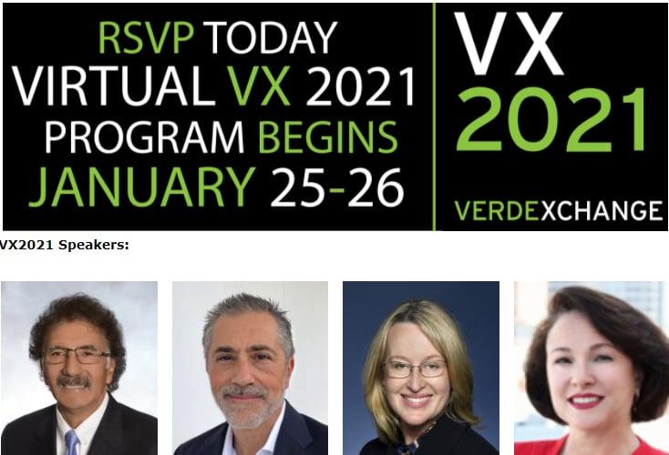 VerdeXchange will help LA region focus on sustainability opportunities under new administration