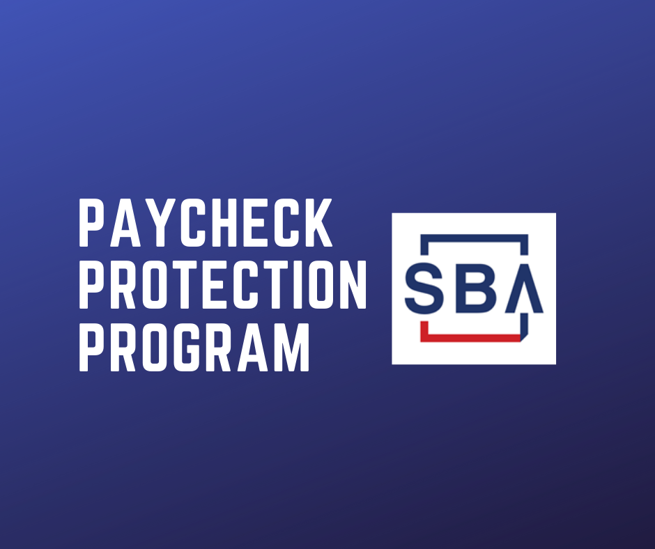 Congress extends Paycheck Protection Program applications through May 31, 2021