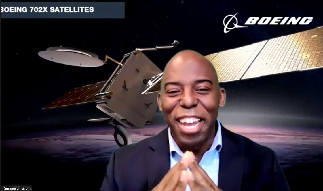 LA companies driving satellite 5G technologies, per experts at Future Forum