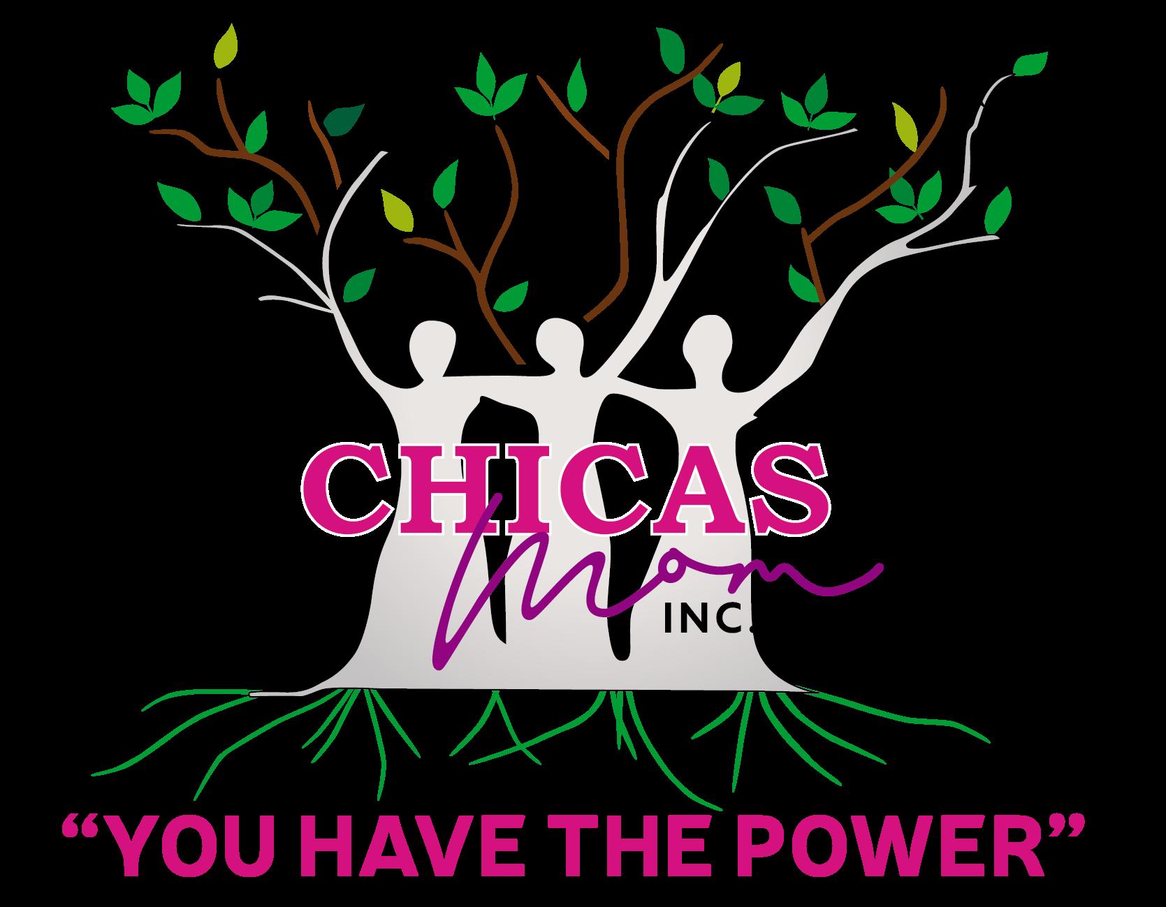 Chica Mom Inc