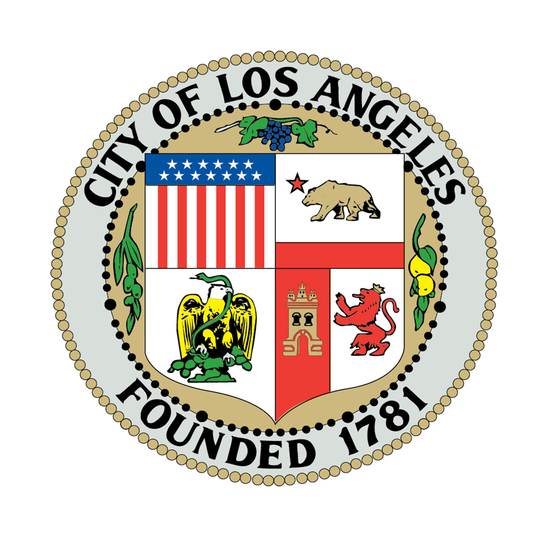 City of LA
