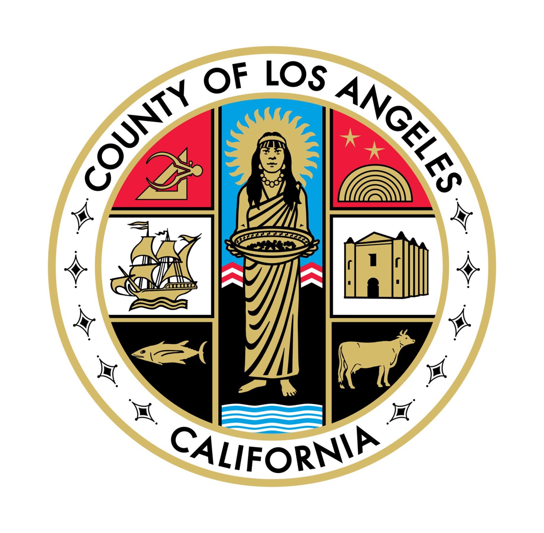 County of La