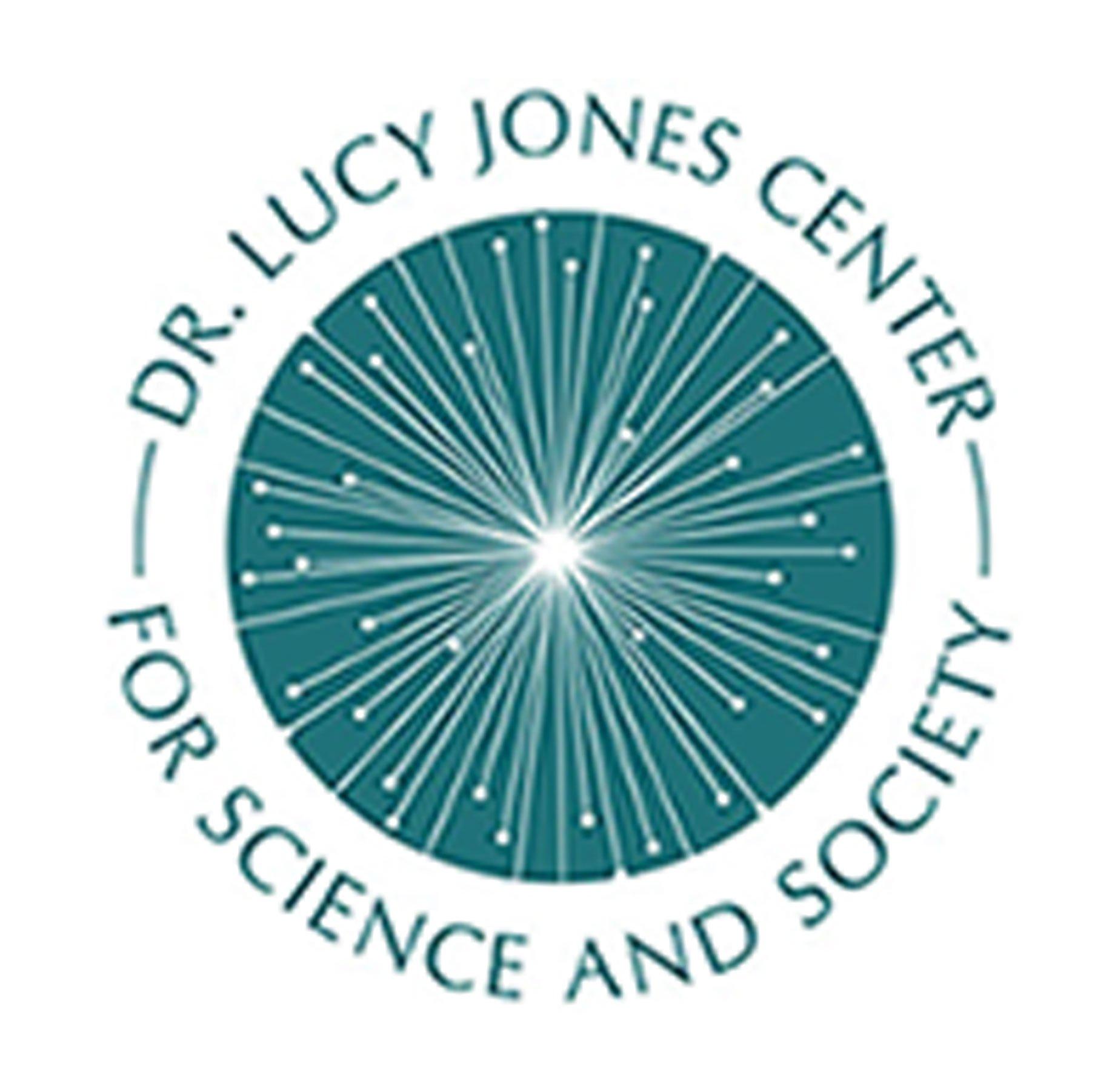 Lucy Jones Logo