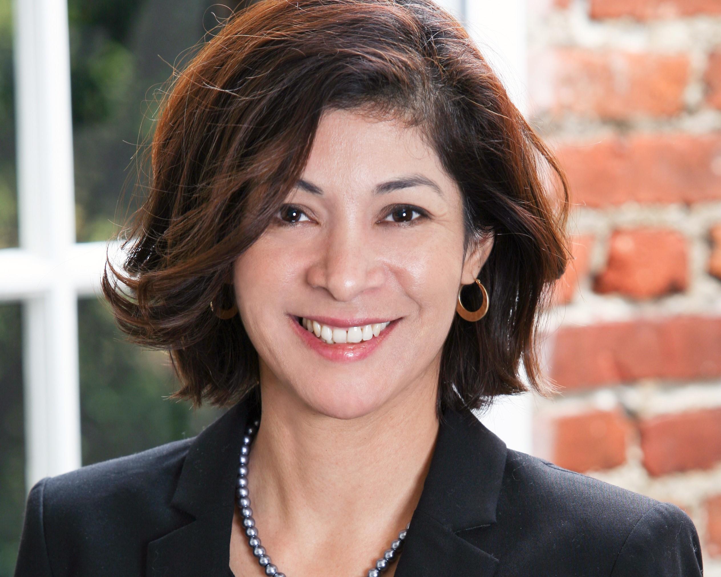 LAEDC Member Spotlight: Lilly Rocha, Latino Restaurant Association
