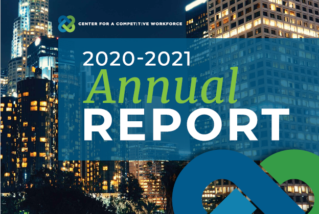CCW 2020-2021 Annual Report